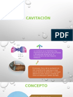 CAVITACI_N.pptx;filename_= UTF-8''CAVITACIÓN.pptx