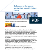 Emerging challenges in the power sector.docx