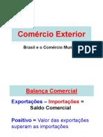 04. Brasil - Comércio Exterior.2017
