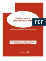 Manual de La Fundacion Rotaria