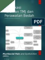 Klasifikasi Kelainan TMJ Dan Perawatan Bedah TMJ
