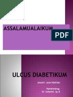 Ulcus Diabetikum