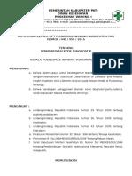 02-SK Standarisasi Kode Diagnostik