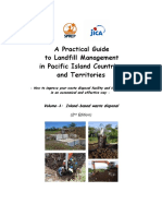 A Practical Guide to Landfill Management in Pacific Island Countries and Territories-JICA-SPREP