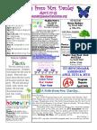 newsletter april 17-21