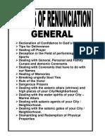 General Prayers of Renunciation.pdf