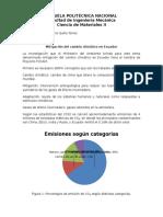Quille Torres Bryan Patricio_Resumen Conferencia_Mitigación Del Cambio Climático en Ecuador