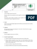 8.1.1.1. SOP Pemeriksaan Asam Urat Darah Dengan Fotometer (Stanbio) 2.doc