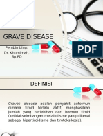 Graves Ppt REVISI