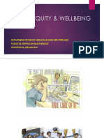 Impact Equity & Wellbeing