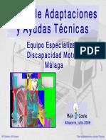 Taller Málaga