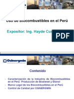 Presentacion Ariae Uso de Biocomb 06oct2011