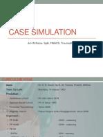 Clinical Mentoring 20 Simulasi Kasus Gangren Diabetik Oleh Oleh Dr. h.n Nazar Sp. b k