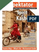 Spektator Issue 11