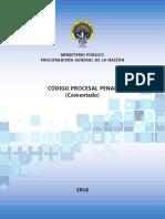 Codigo Procesal Penal Comentado
