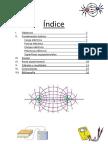 Curvas Equipotenciales (Fisica 3 UNI)