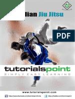 Brazilian Jiu Jitsu Tutorial