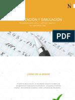 Programación Lineal - Método Simplex