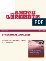 Structural Analysis 8ed_chapter14-161767 - Truss Analysis using Stiffness method