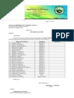 Transmittal IPCRF 2016