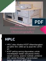 HPLC ppt