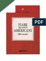 Download Il Libro Fiabe Dei Nativi Americani Di Aa Vv