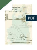 Download Il Libro Martini e Ferretti Di Marco Andreolli