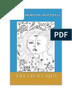 Download Il Libro Dei Eroi e Miti Le Piu Belle Storie Della Mitologia Greca Di Anna Morena Mozzillo