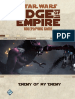 The Enemy of My Enemy Adventure (EotE)