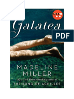 Download Il Libro Galatea Di Madeline Miller