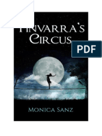 Download Il Libro Finvarra s Circus Di Monica Sanz
