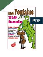 Download Il Libro La Fontaine 240 Favole Di Jean de La Fontaine Rossella Rufino Traduttore