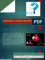 acido-nitrico