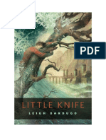 Download Il Libro Little Knife Di Leigh Bardugo