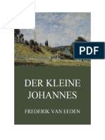 Download Il Libro Der Kleine Johannes Di Frederik Van Eeden
