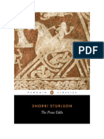 Download Il Libro the Prose Edda Di Jesse l Byock
