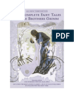 Download Il Libro the Complete Fairy Tales of the Brothers Grimm All New Third Edition Di Jack Zipes