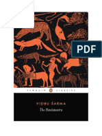 Download Il Libro the Pancatantra Di Visnu Sarma Chandra Rajan