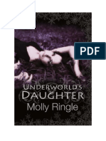 Download Il Libro Underworld s Daughter Di Molly Ringle