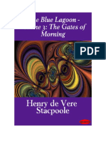 Download Il Libro the Blue Lagoon Volume 3 the Gates of Morning Di Henry de Vere Stacpoole