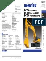 pc 750