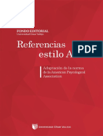 UCV Manual APA