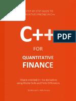 C++  for derivative pricing.pdf