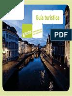 Guia Turistica_Gante
