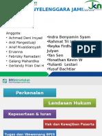 Materi Bpjs - Infokes 2ia23