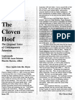 Church of Satan - The Cloven Hoof Issue 131.pdf