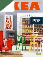 IKEA - Catalog 2014 (United Kingdom)