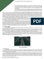 Civil Engineering Seminar Topics_ Solar Paneled Road