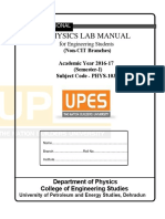 Lab Manual Sem 1- Non-cit