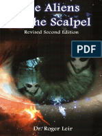 Dr. Roger Leir - The Aliens and the Scalpel